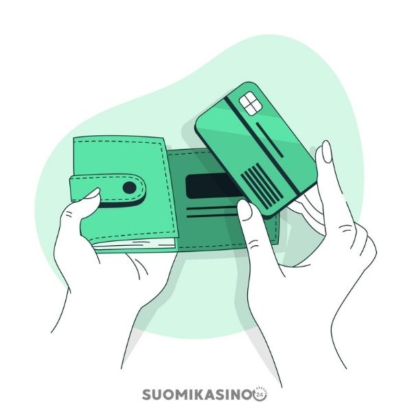 Pankki- ja luottokortit